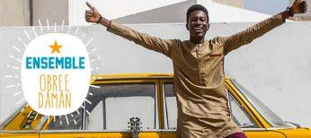 Orange et Obree Daman ensemble  pour un concept inédit au Sénégal!
