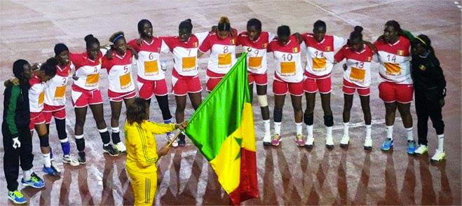 CAN Cadette 13ème édition, du 11 au 17 septembre à Abidjan