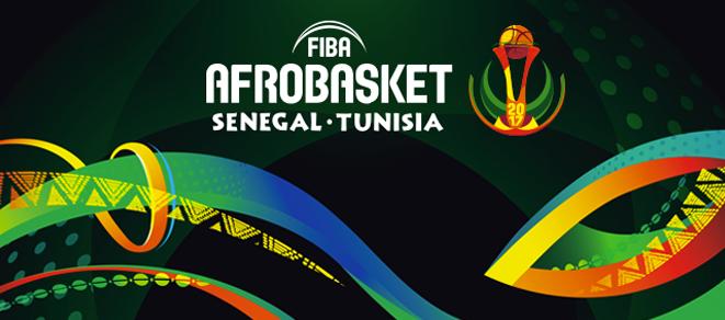 Afrobasket Hommes 2017