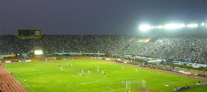 #14 millions de Sénégalais derrière les Lions