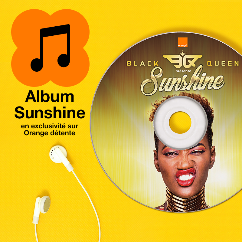 Addina et Sunshine