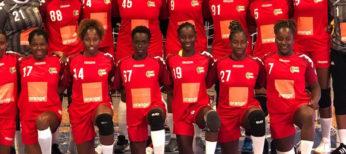 Championnat du monde de handball féminin 2019